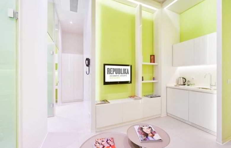 Republika Ortakoy Aparts - Room - 2