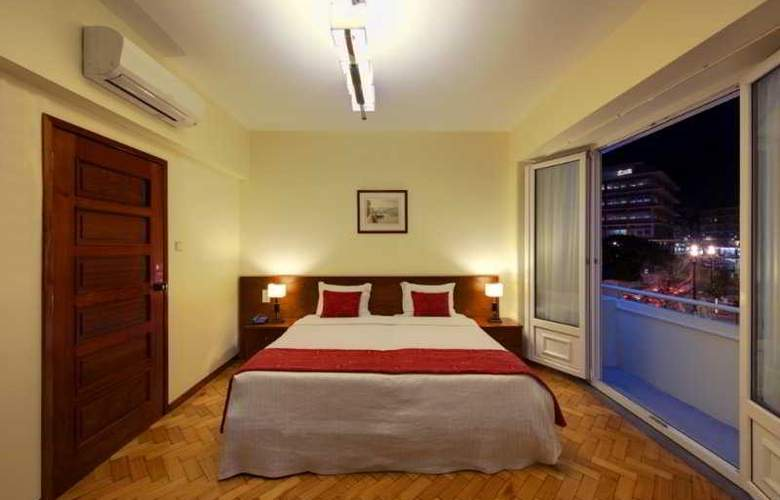 Vera Cruz Porto Hotel - Room - 8