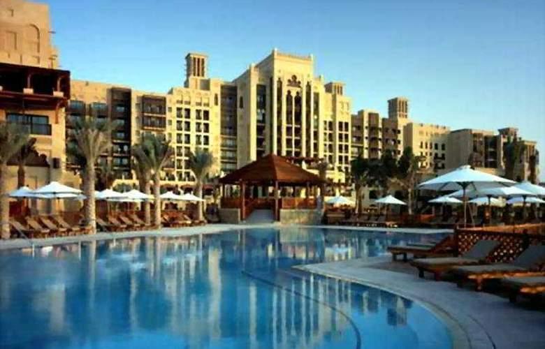 Madinat Jumeirah Al Qasr - Hotel - 0