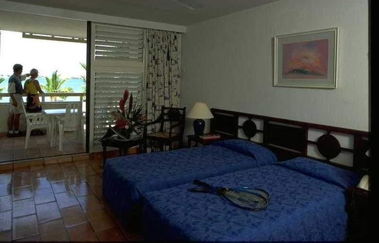 St Martin Marina and Spa - Room - 2