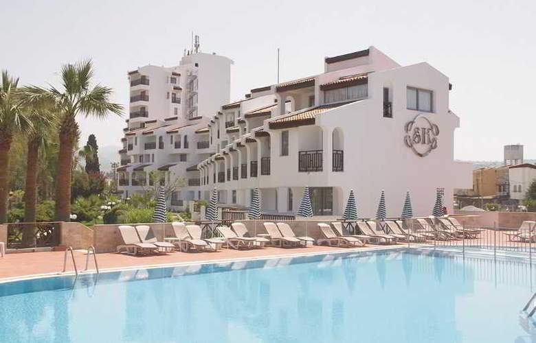 SENTINUS HOTEL - Pool - 3