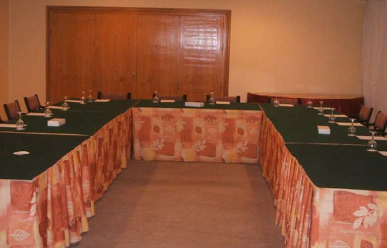 Helnan Nuweiba Bay Resort - Conference - 5
