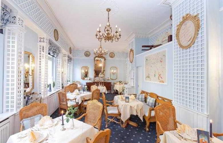 Der kleine Prinz - Restaurant - 8