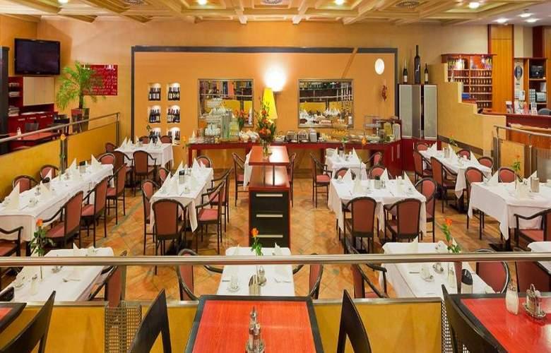 Vienna Sporthotel - Restaurant - 21