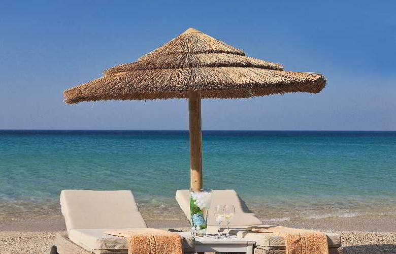 Royal Myconian Resort & Thalasso Spa Center - Beach - 16