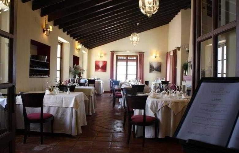 La Fuente del Sol - Restaurant - 8