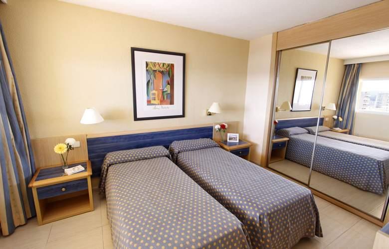 Vistasol Apartments - Room - 21