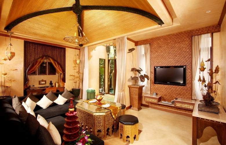 Baray Villa - Room - 9