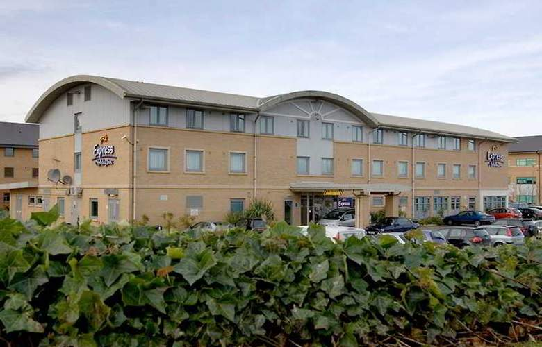 Holiday Inn Express East Midlands Airport - Hotel - 0