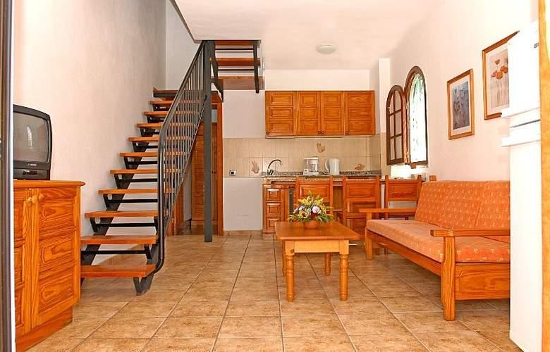 Parquemar - Room - 4