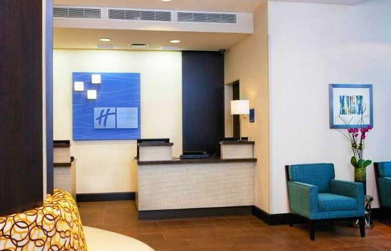 Holiday Inn Express Manhattan Times Square South - General - 1