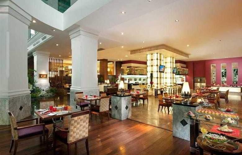 Novotel Suvarnabhumi - Hotel - 24