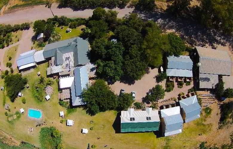 De Zeekoe Guest Farm - Hotel - 8