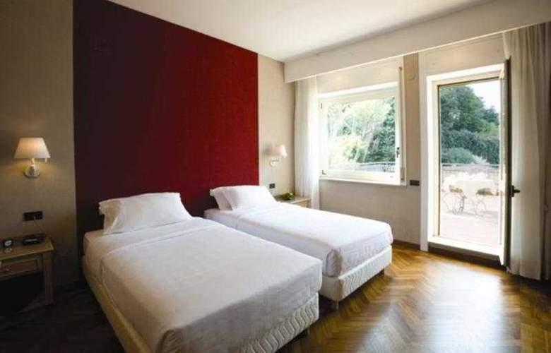 Culture Hotel Villa Capodimonte - Room - 7