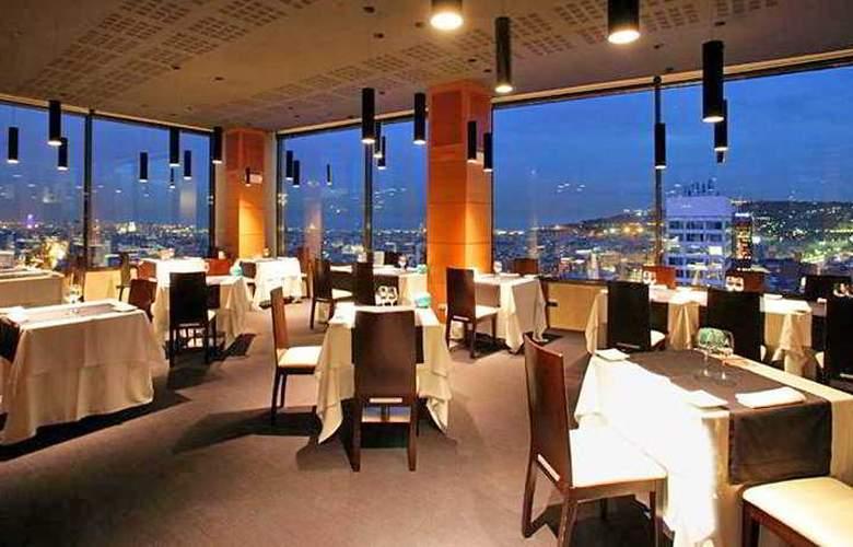 Torre Catalunya - Restaurant - 5
