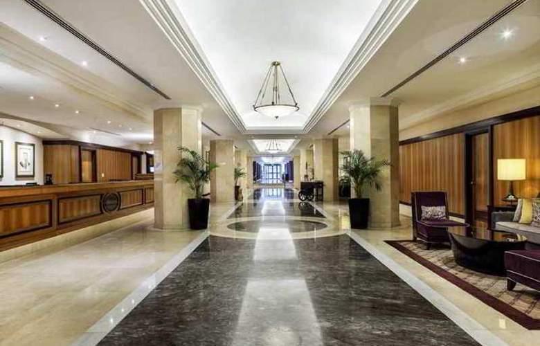 Radisson Blu Hotel & Resort, Abu Dhabi Corniche - Hotel - 9