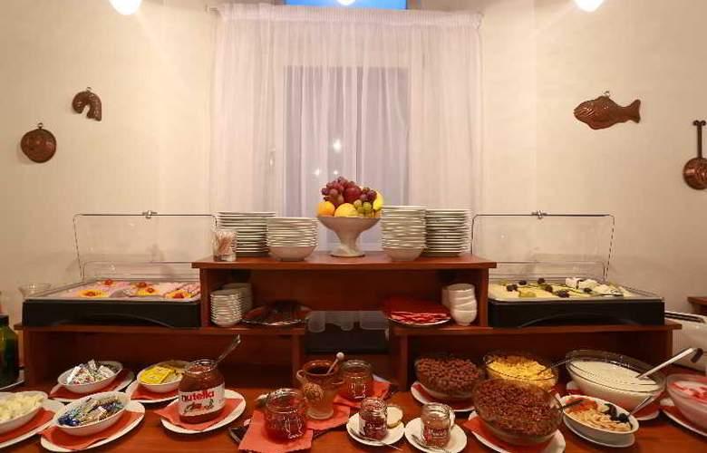 Hotel U Svatého Jana - Restaurant - 28
