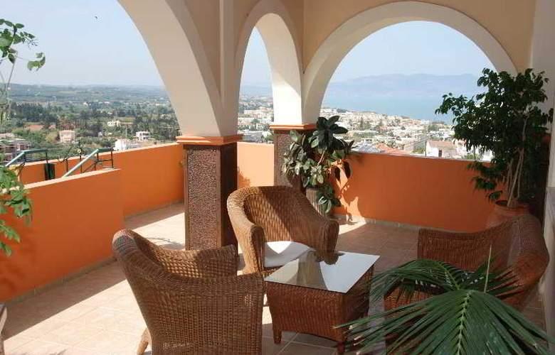 Villa Orsalia - Terrace - 7