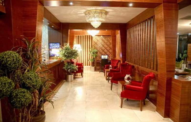 Asia Artemis Hotel - General - 1