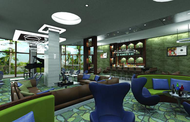 The Grove Resort & Spa - Bar - 3