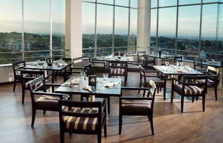 Grand Candi - Restaurant - 9