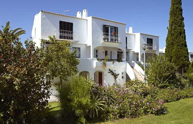 Sao Rafael Villas & Apartments - Hotel - 5