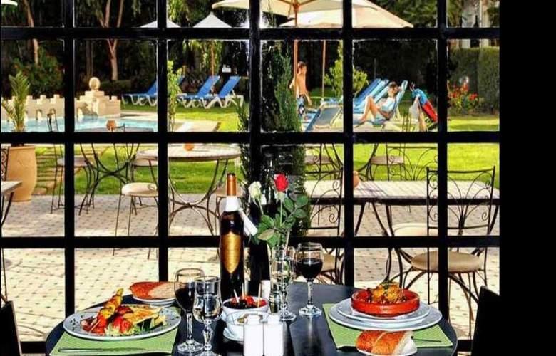 Ibis Agadir - Restaurant - 33