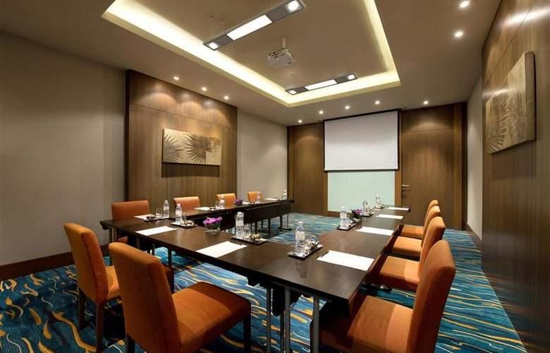 Hyatt Regency Phuket Resort - Hotel - 9