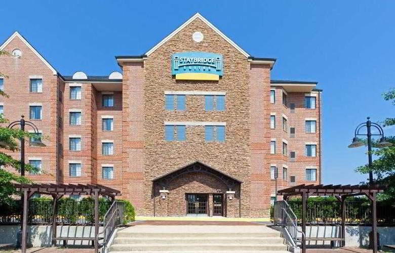 Staybridge Suites Tysons-McLean - Hotel - 18
