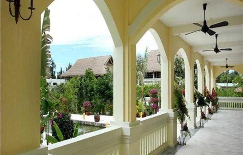 Allezboo Resort - General - 2