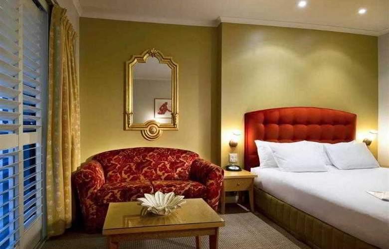 The Sebel Playford Adelaide - Hotel - 17