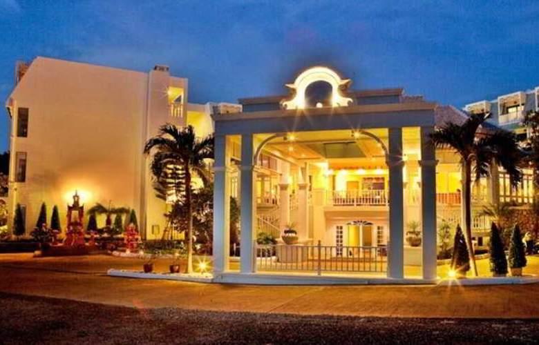 Andaman Seaview - Hotel - 0