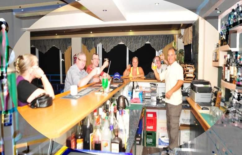Athinoula Hotel - Bar - 6