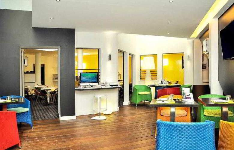 Mercure Strasbourg Quartier Saint Jean - Hotel - 30