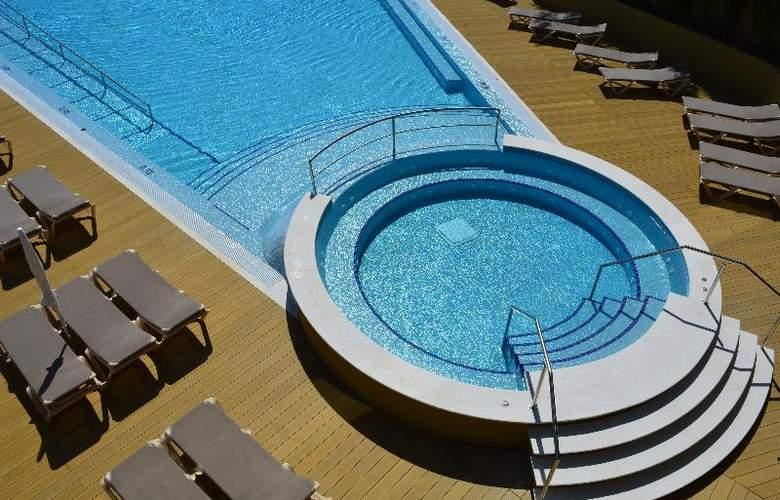 3HB Falésia Garden - Pool - 3