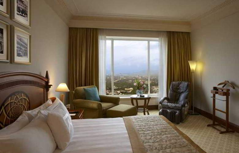 Itc Grand Central - Room - 4