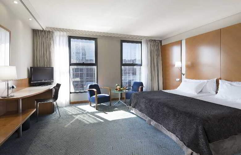 Exe Plaza - Room - 16