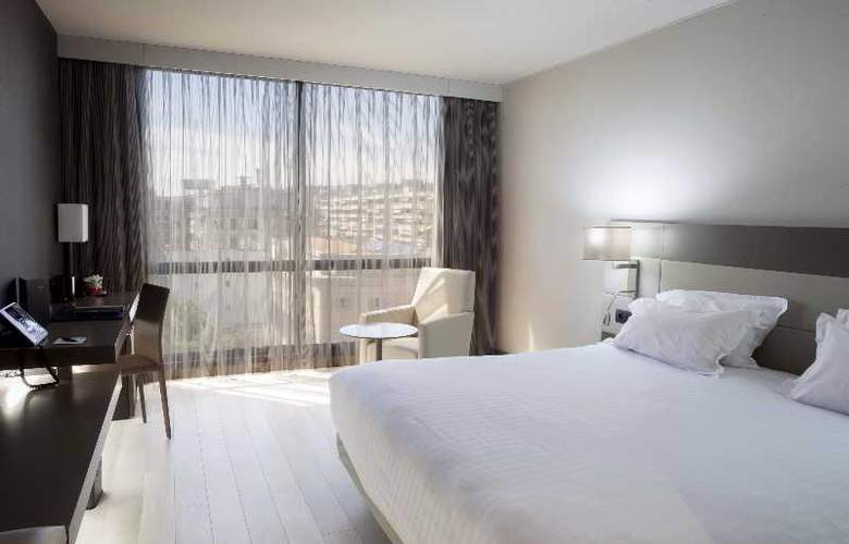 AC by Marriott Nice - Room - 3