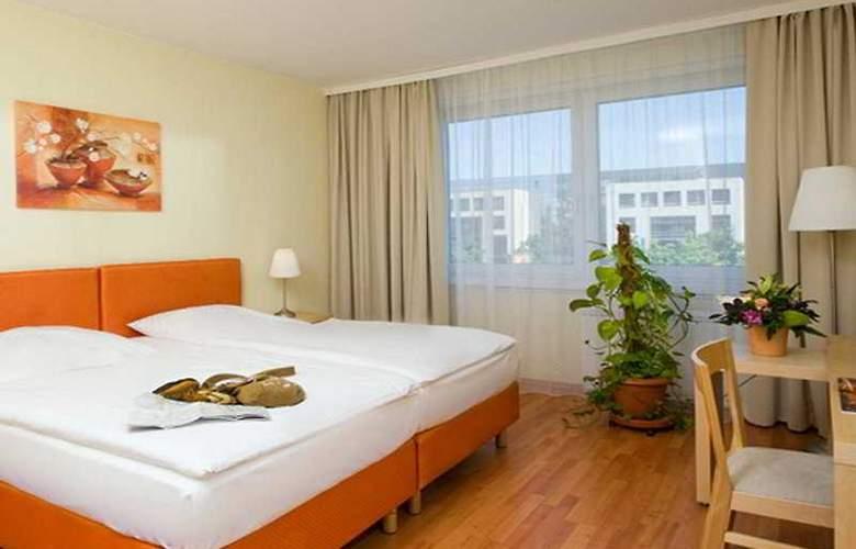 Comfort Hotel Berlin Lichtenberg - Room - 2