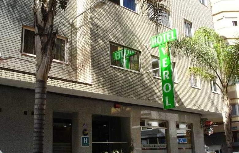Verol - Hotel - 0