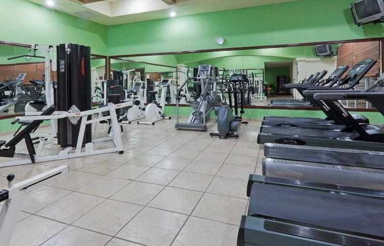 Crowne Plaza San Salvador - Sport - 36