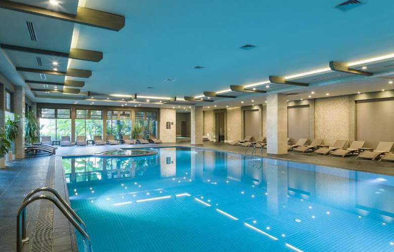 Sherwood Dreams Hotel - Pool - 17