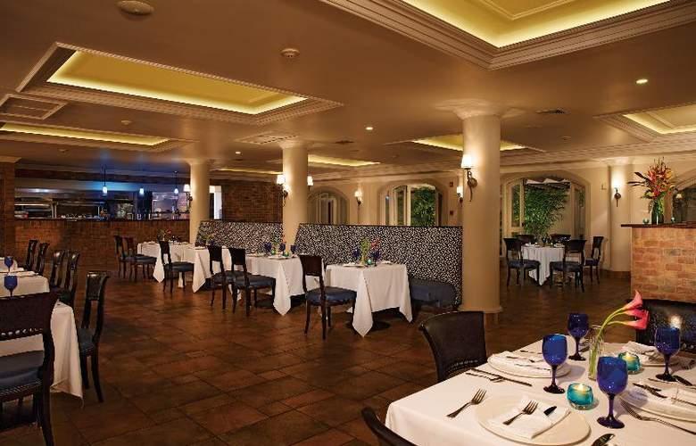 Sunscape Cove Montego Bay - Restaurant - 22
