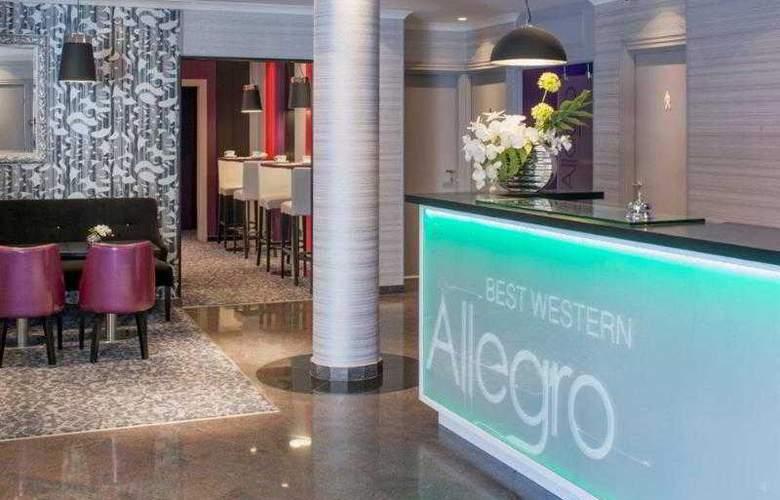 Best Western Allegro Nation - Hotel - 55