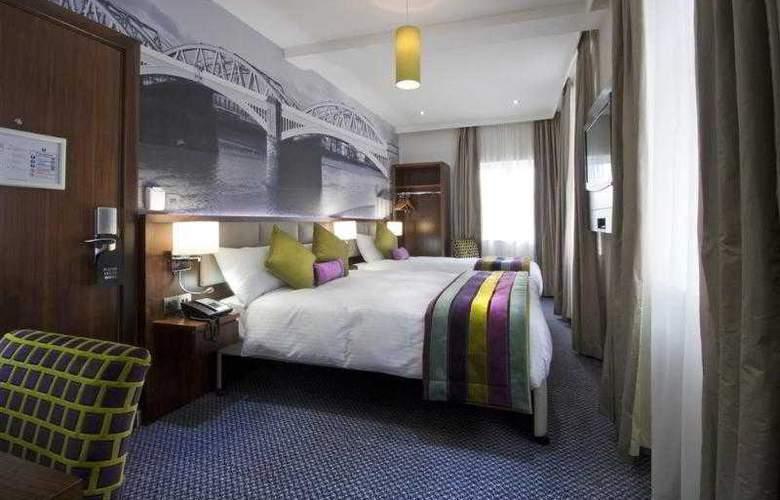 Best Western Plus Seraphine Hotel Hammersmith - Hotel - 50