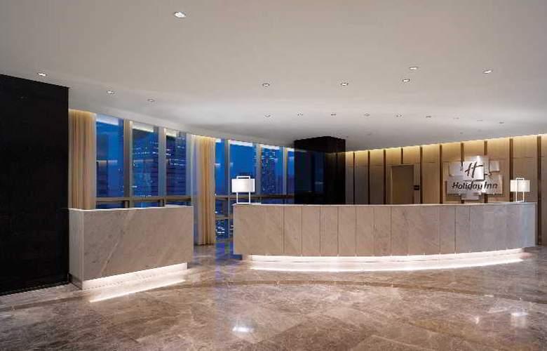 Holiday Inn Incheon Songdo - General - 1