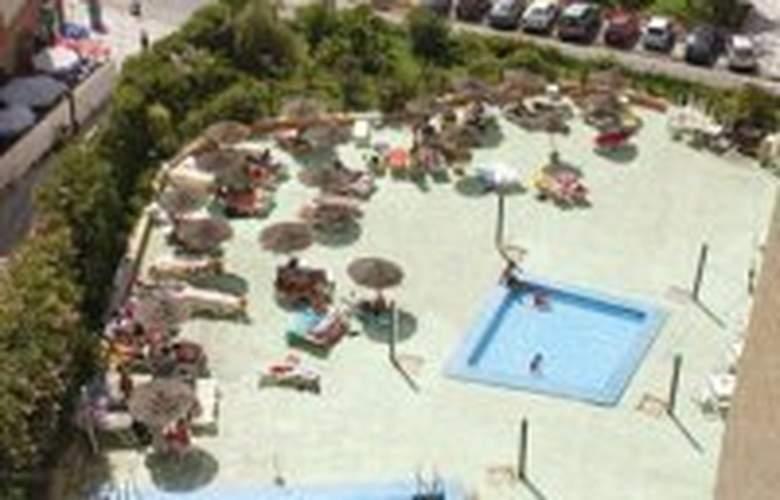 Chinasol - Pool - 4