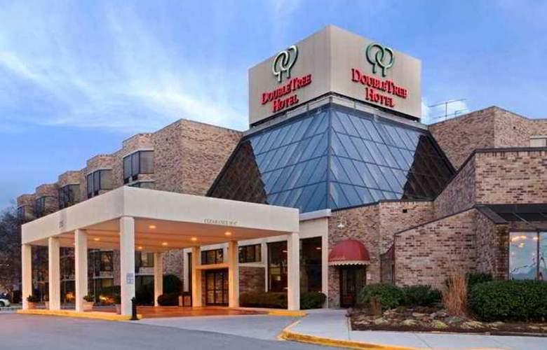 DoubleTree by Hilton Hotel Oak Ridge Knoxville - Hotel - 3