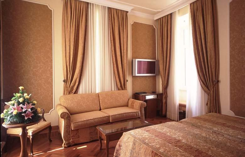 Villa Morgagni - Hotel - 3
