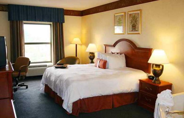Hampton Inn & Suites Concord/Charlotte - Hotel - 2